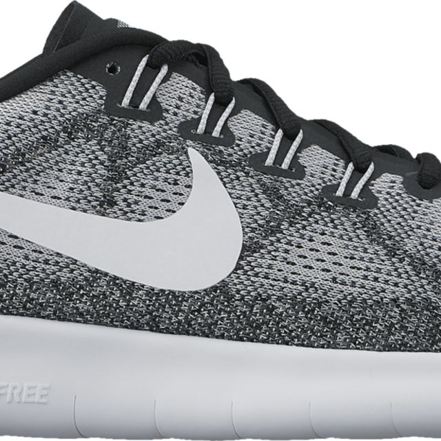 Nike Lady Free RN 2 in Grau