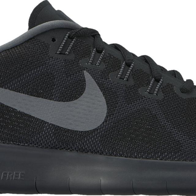 Nike Lady Free RN 2 in Schwarz
