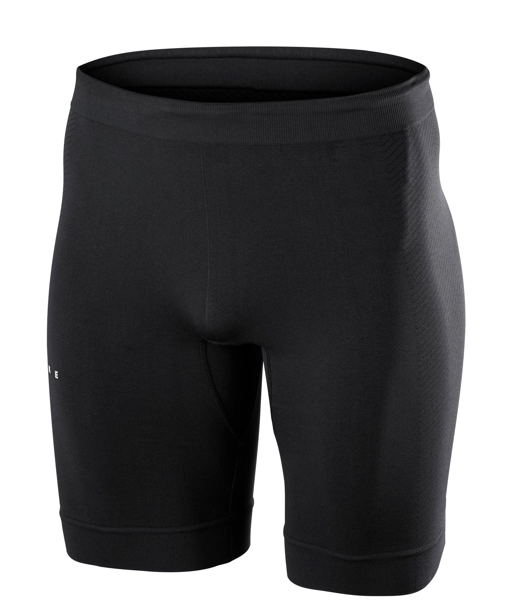 Falke Light Short in Schwarz