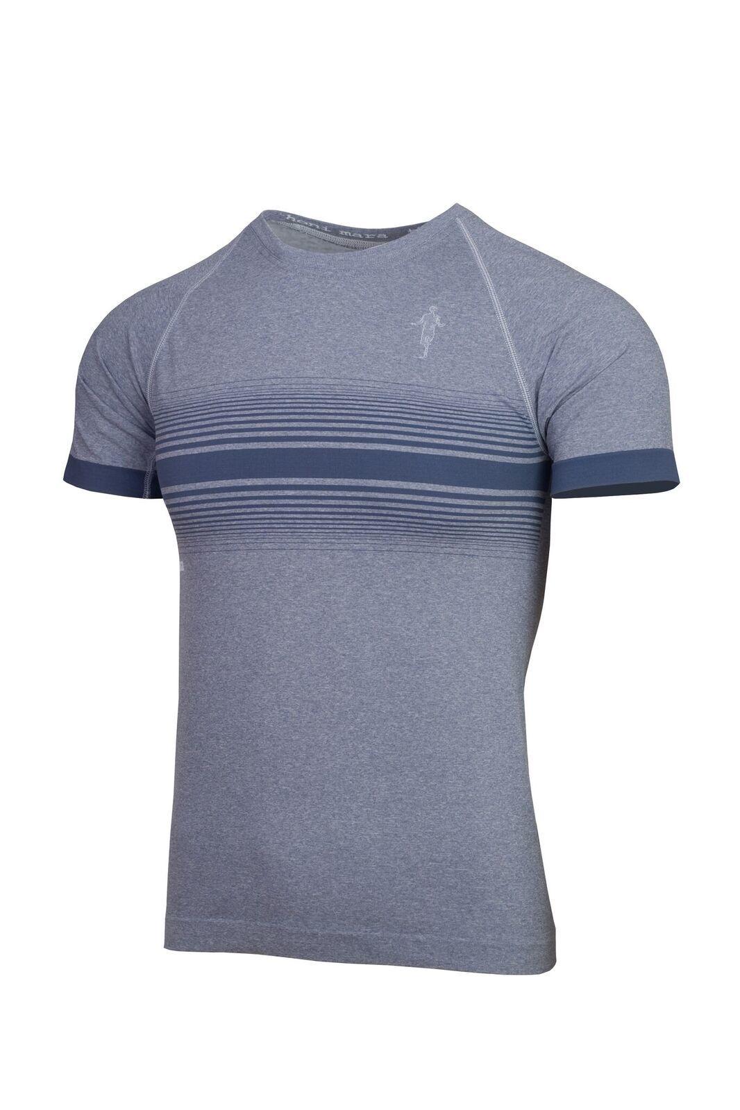 Thonimara Sommer Ti Shirt in Grau