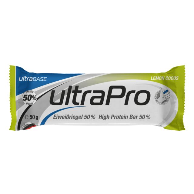 Ultra Sports ultraPro Protein Bar
