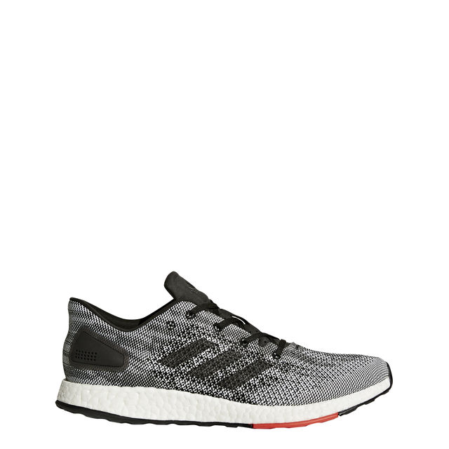 adidas Pure Boost DPR in Grau