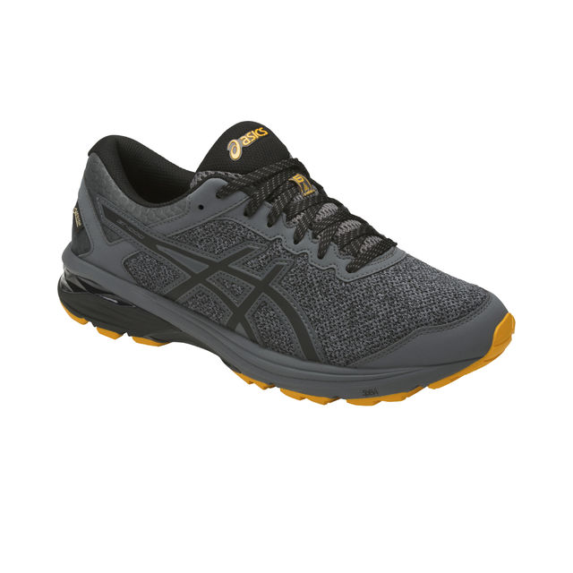 Asics GT 1000 6 GTX in Carbon