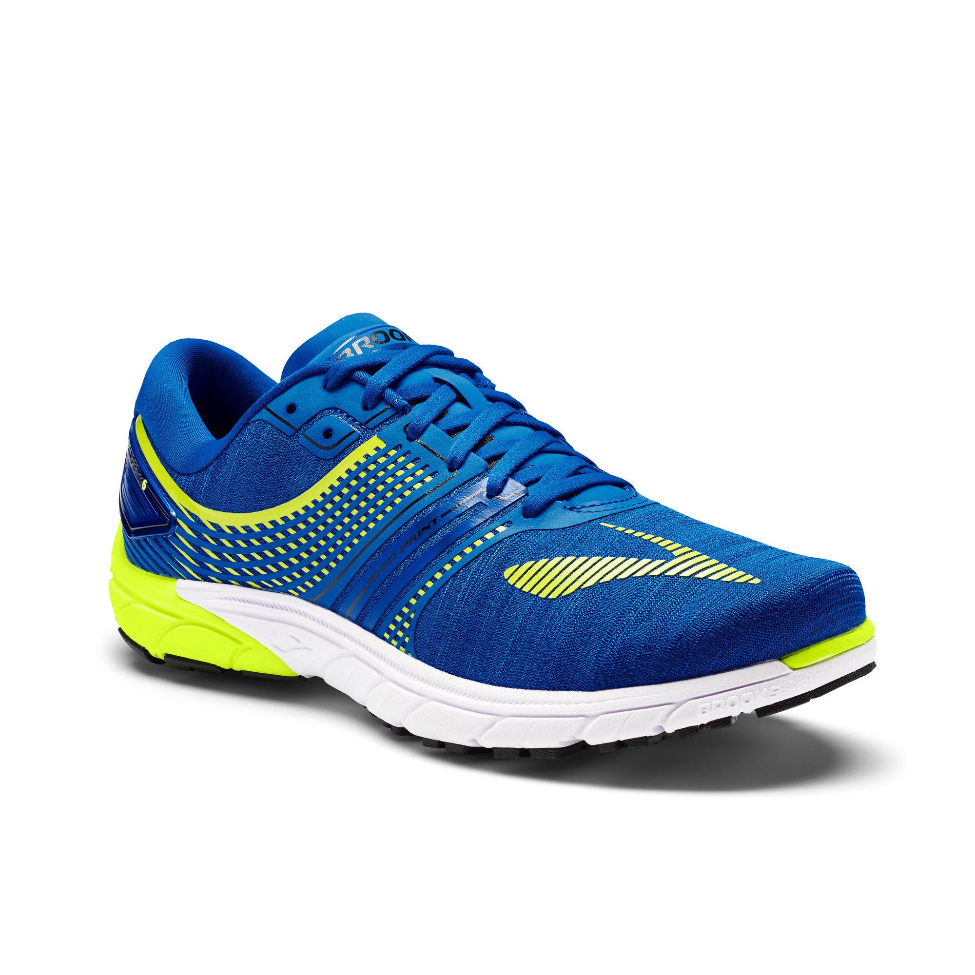 Brooks PureCadence 6 in Grau