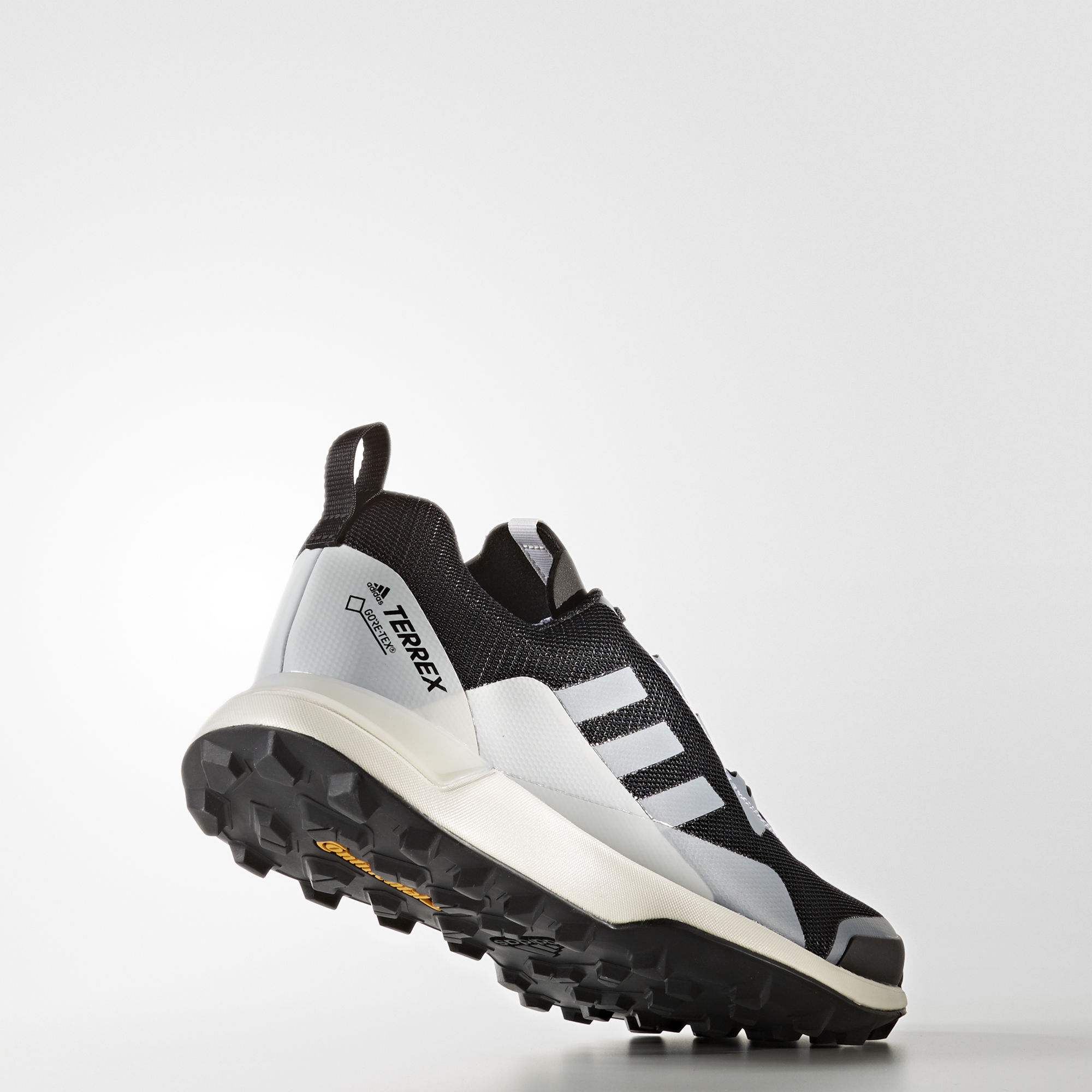 sports shoes 41dd7 be720 adidas Terrex CMTK GTX w in Schwarz Grau