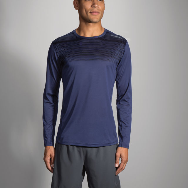 Brooks Ghost Long Sleeve