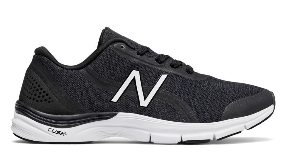 New Balance WX 711 v3 in Schwarz Weiß