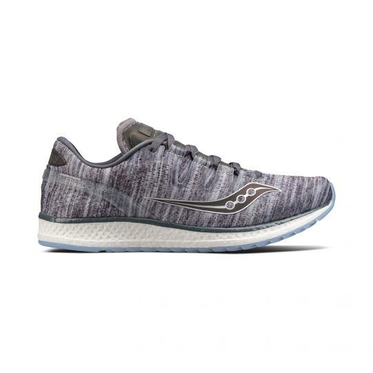 Saucony Lady Freedom ISO RunLife in Heathered Chroma
