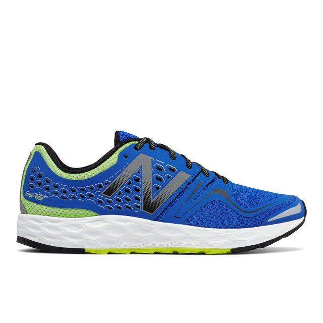 New Balance Vongo 2 in Blue