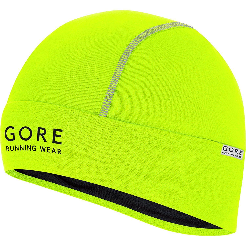 Gore Essential Mütze in Neon Gelb
