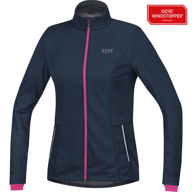 Gore Mythos Lady GWS Jacket