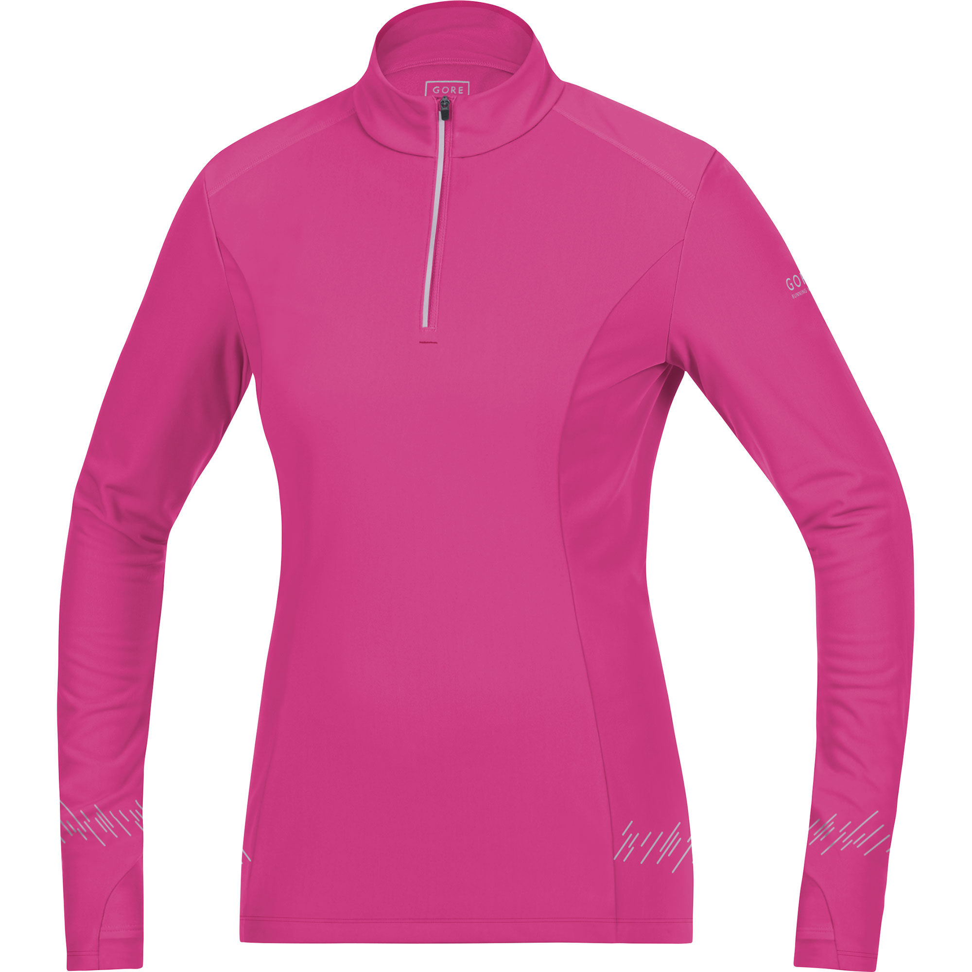 Gore Mythos Lady 2.0 Thermo Shirt in Blau