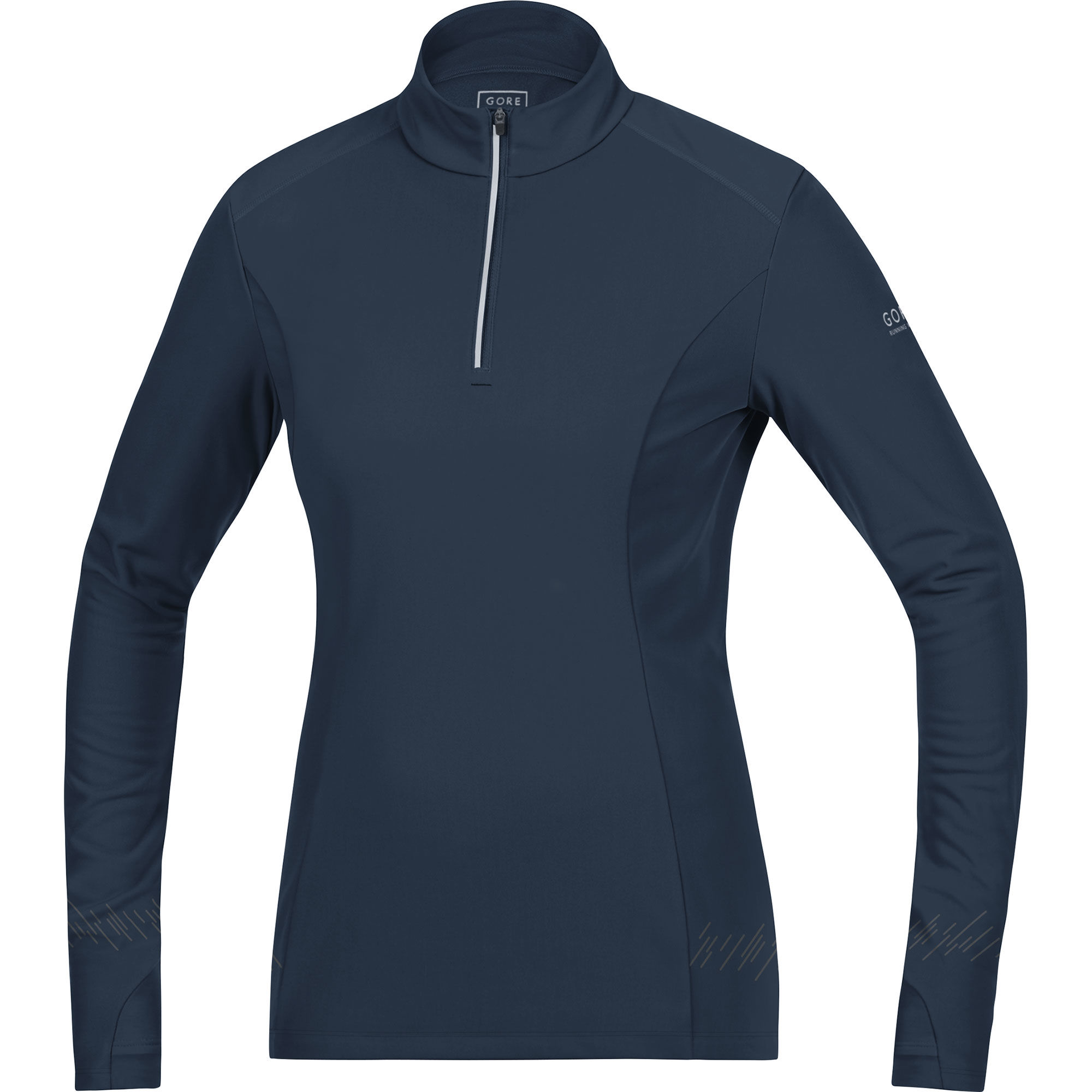 Gore Mythos Lady 2.0 Thermo Shirt in Dunkelblau