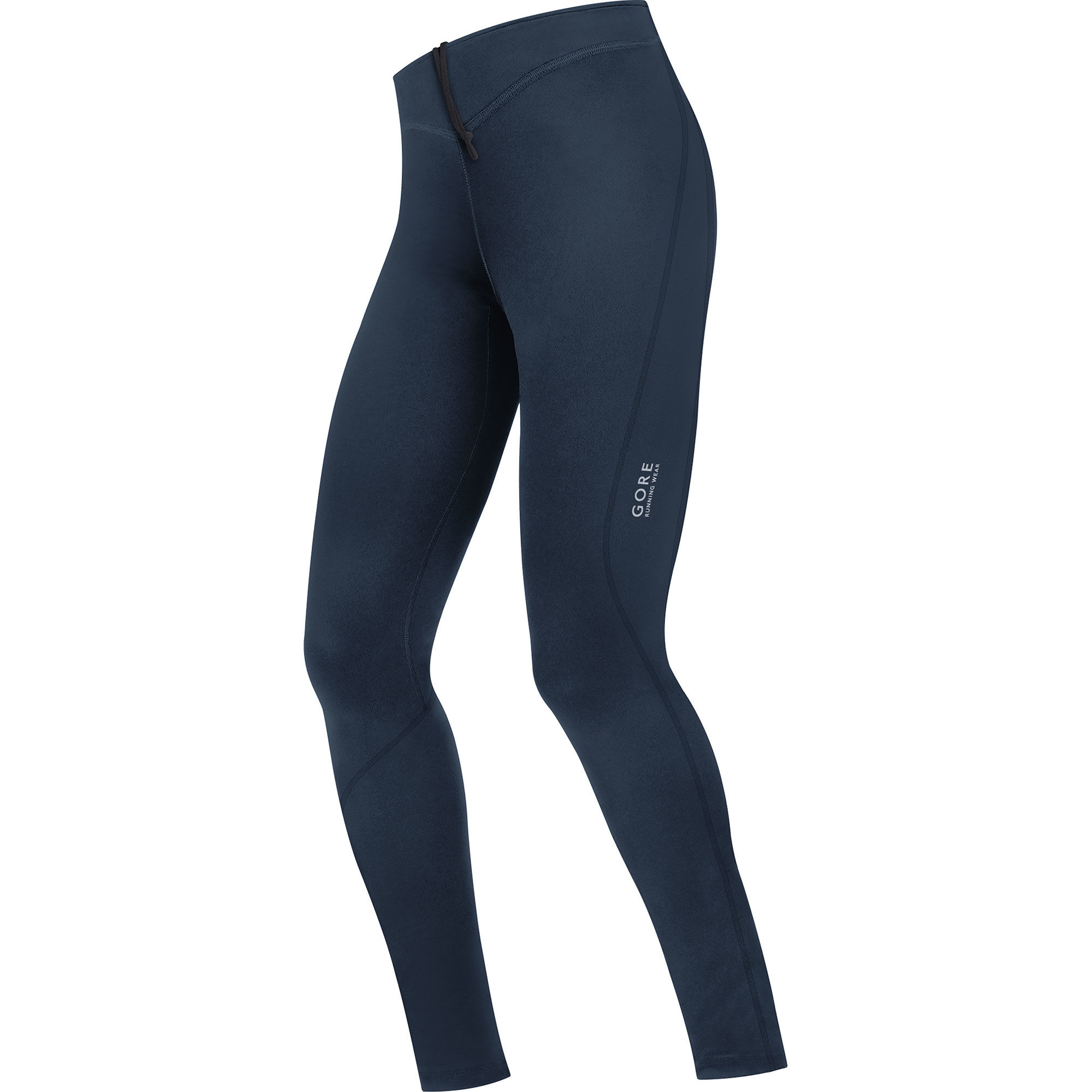 Gore Essential Lady 2.0 Tights in Blau