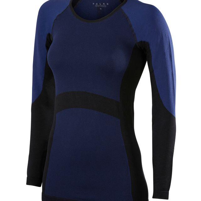 Falke Damen Simplicity Langarmshirt
