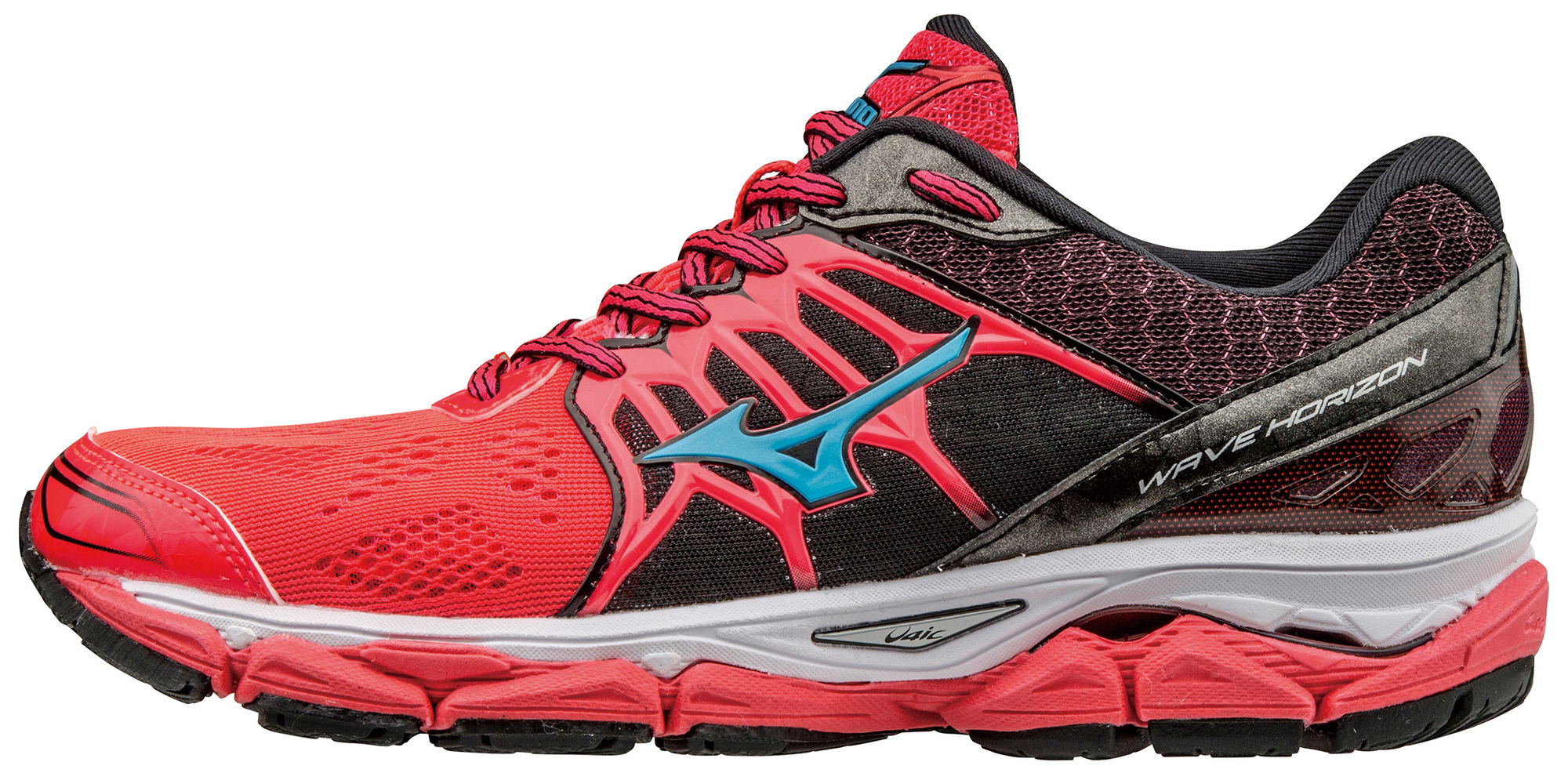 Mizuno Lady Wave Horizon in Pink