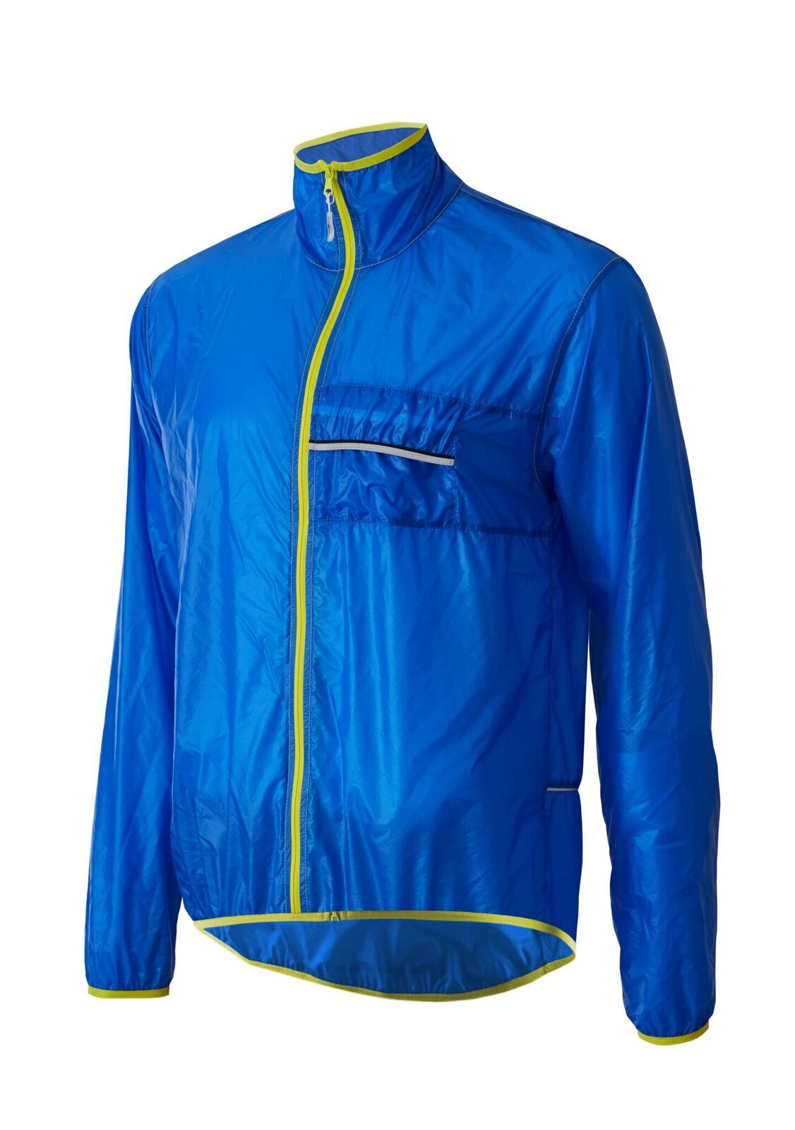 Thonimara Speed Jacket in Blau