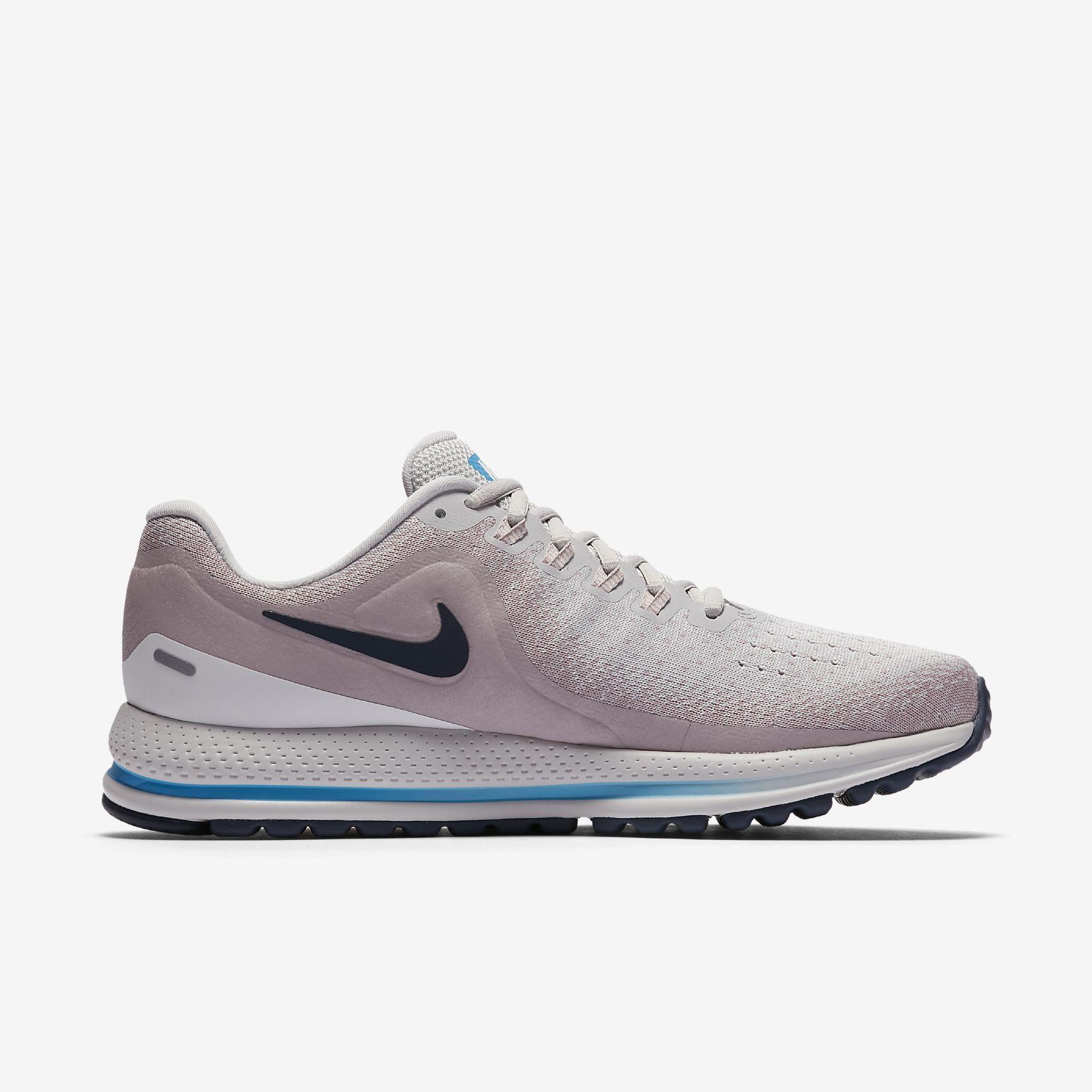 Nike Lady Air Zoom Vomero 13 in Weiß