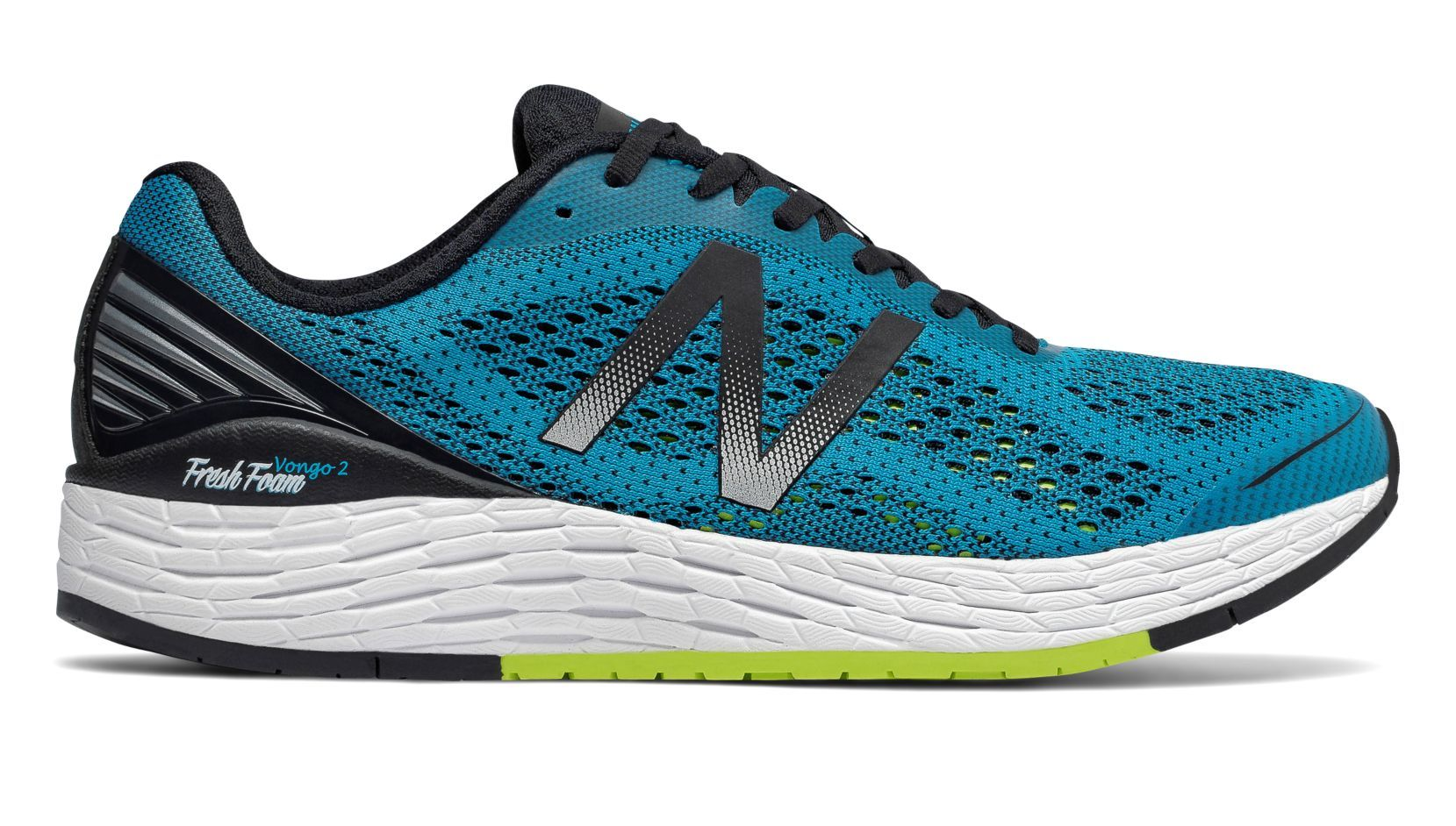 New Balance Vongo v2 in Blau
