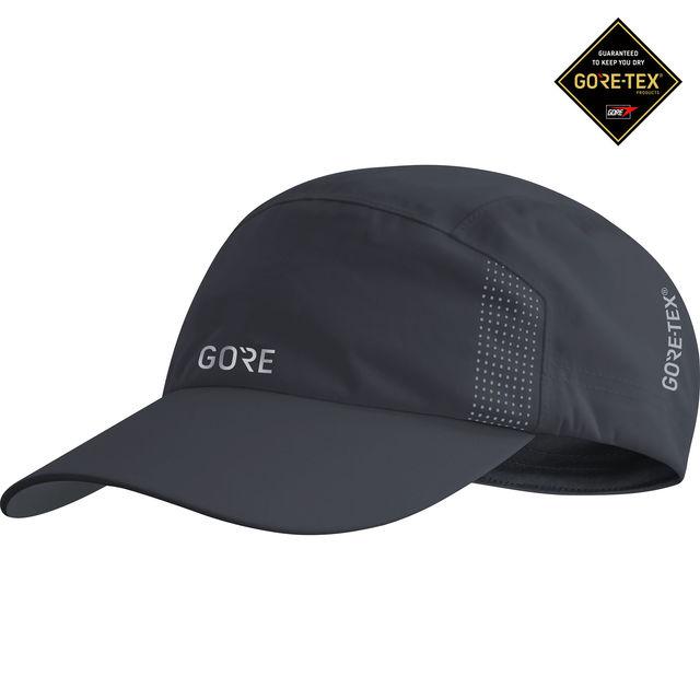 Gore M GTX Cap in Schwarz