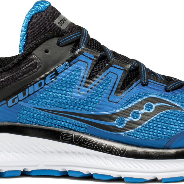 Saucony Guide ISO in Blau