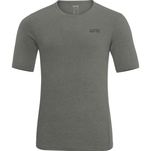 Gore R3 Shirt Melange
