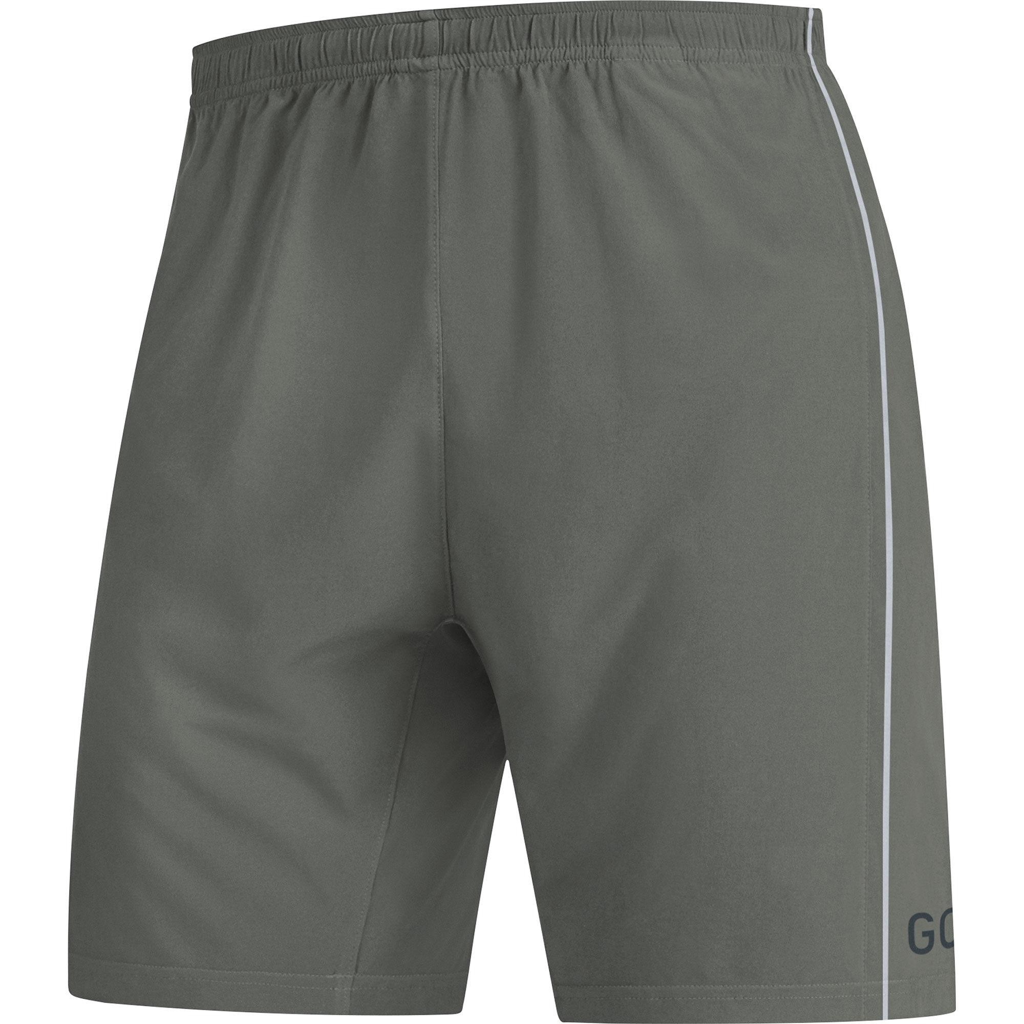 Gore R5 Light Shorts in Grau