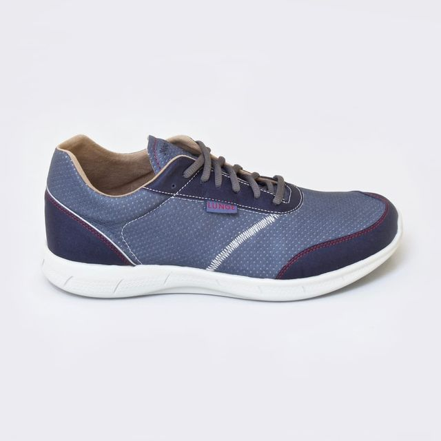 Lunge Neo Walk in Steelblue/Marine