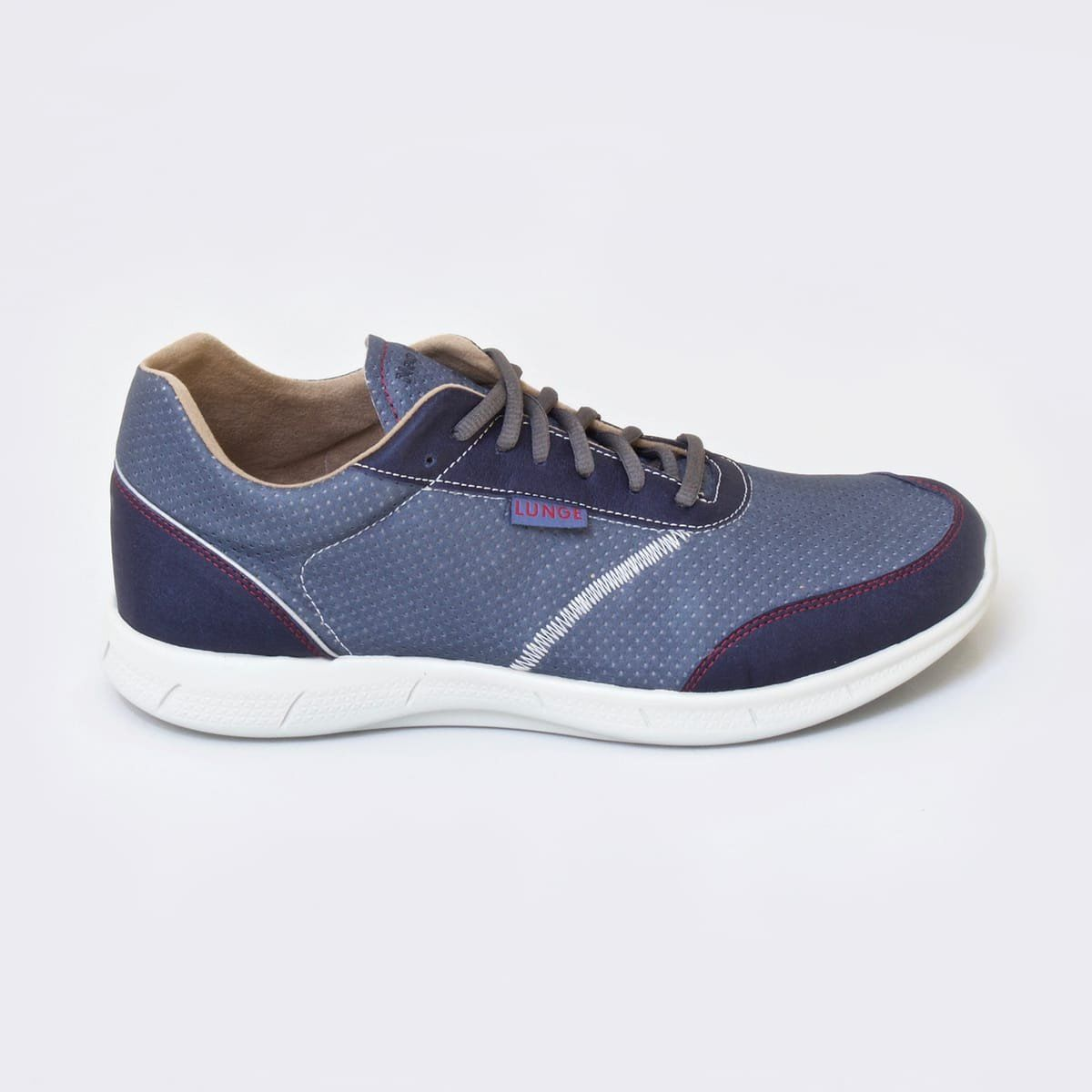 Lunge Neo Walk in Blau