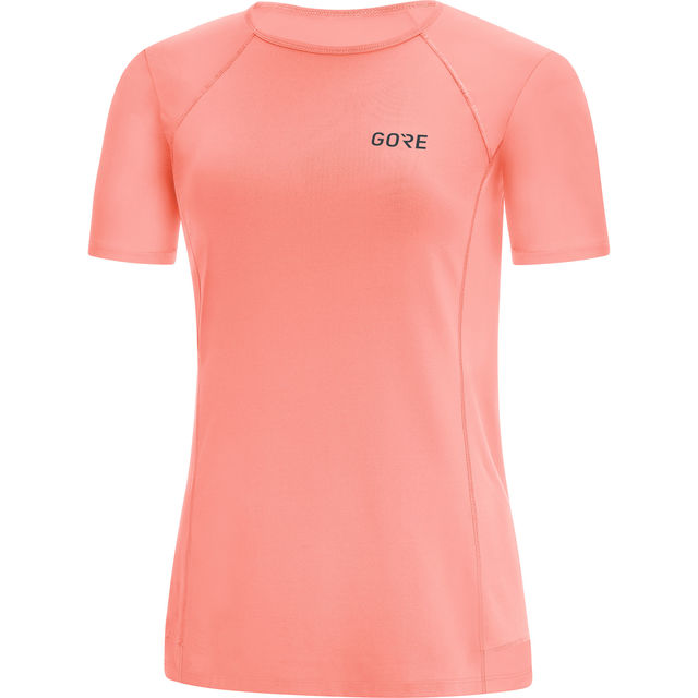Gore R5 Lady Shirt in Koralle