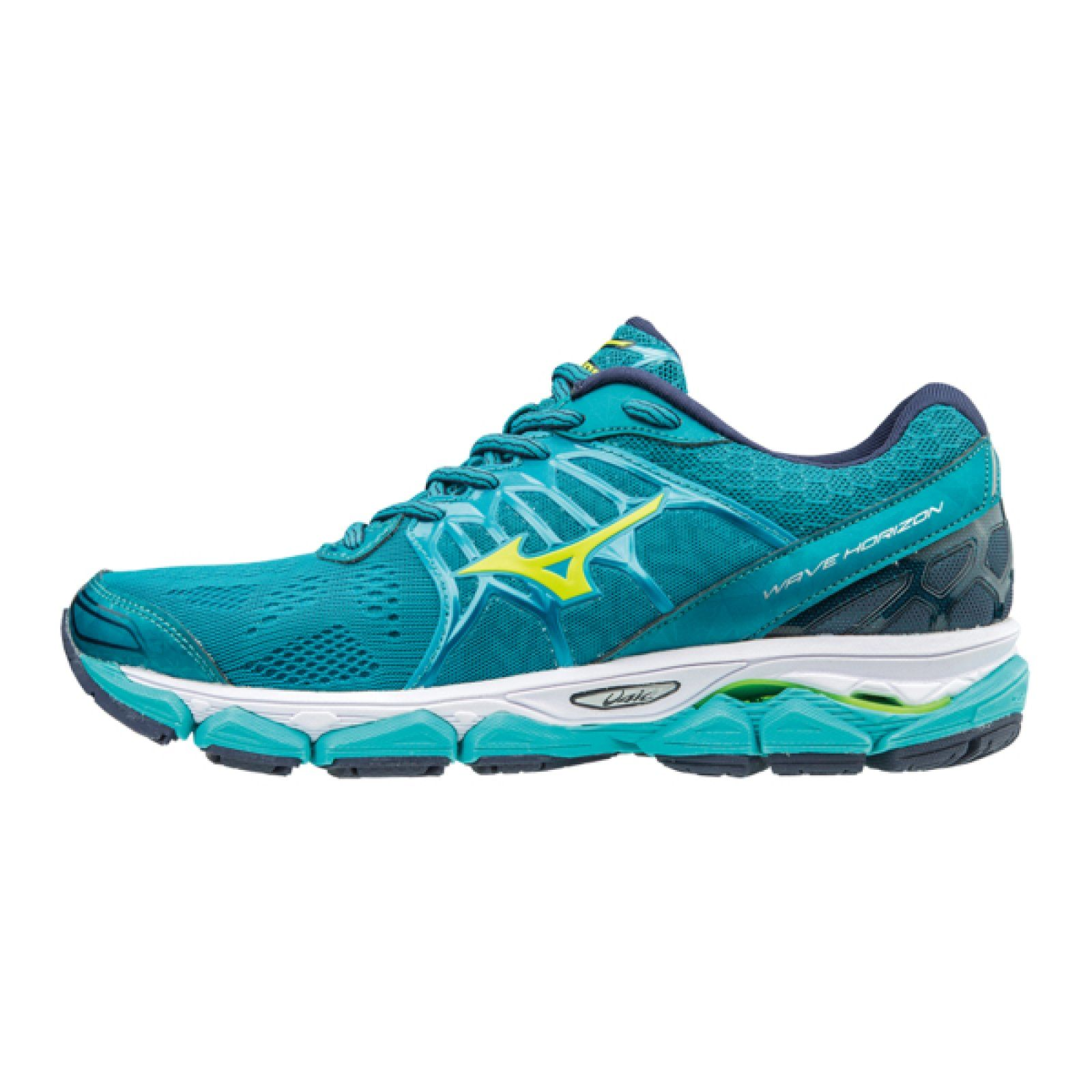 Mizuno Lady Wave Horizon in Aquamarin