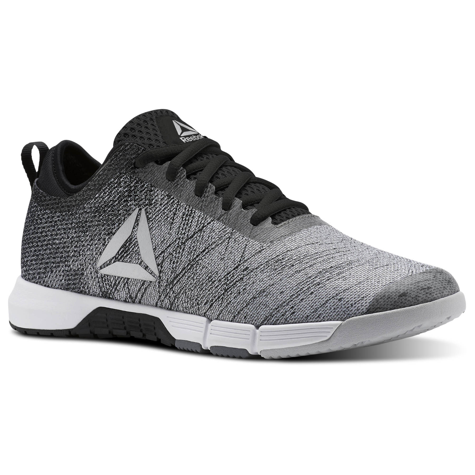 Reebok Lady Speed Her TR in Grau