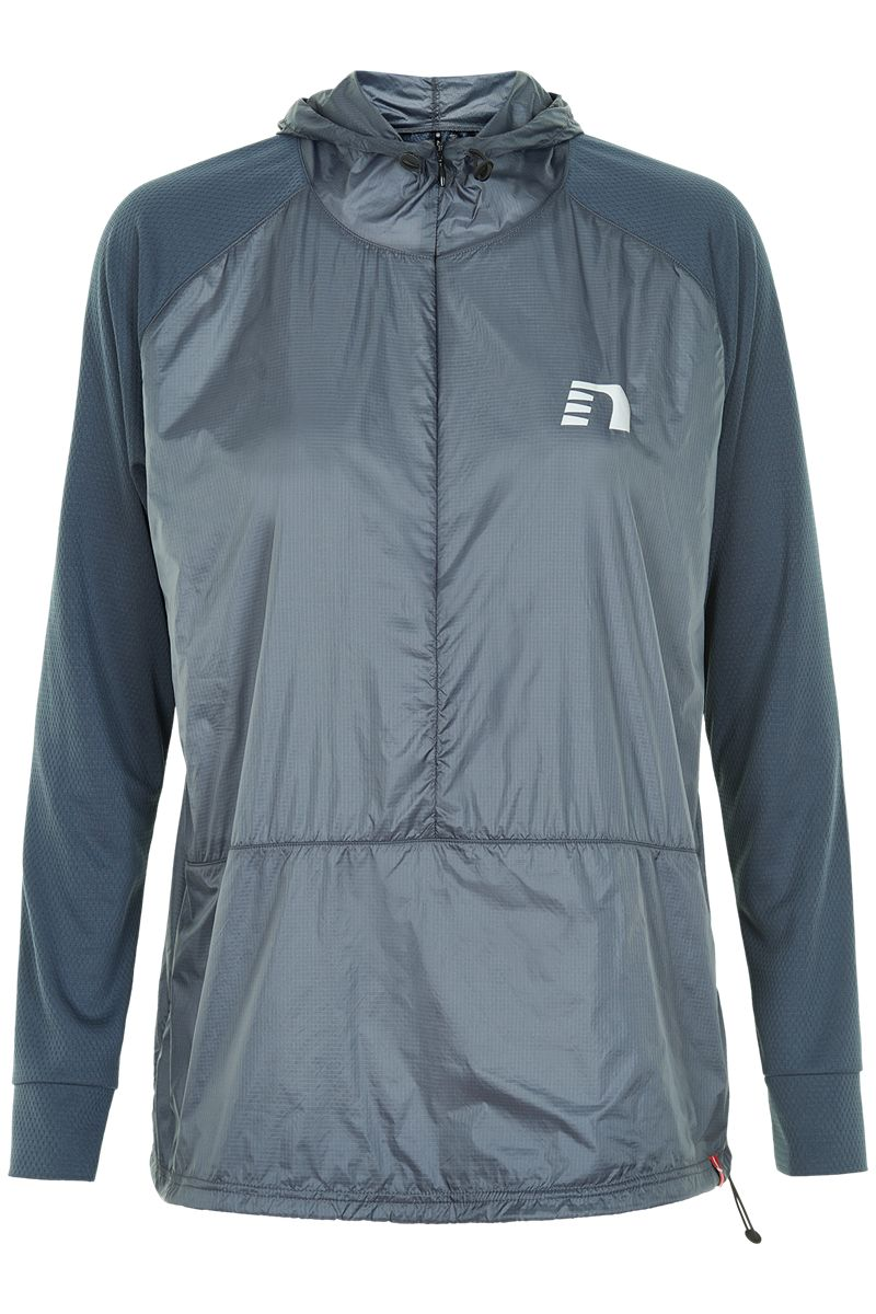 Newline Lady iMotion Windbreaker in Grau