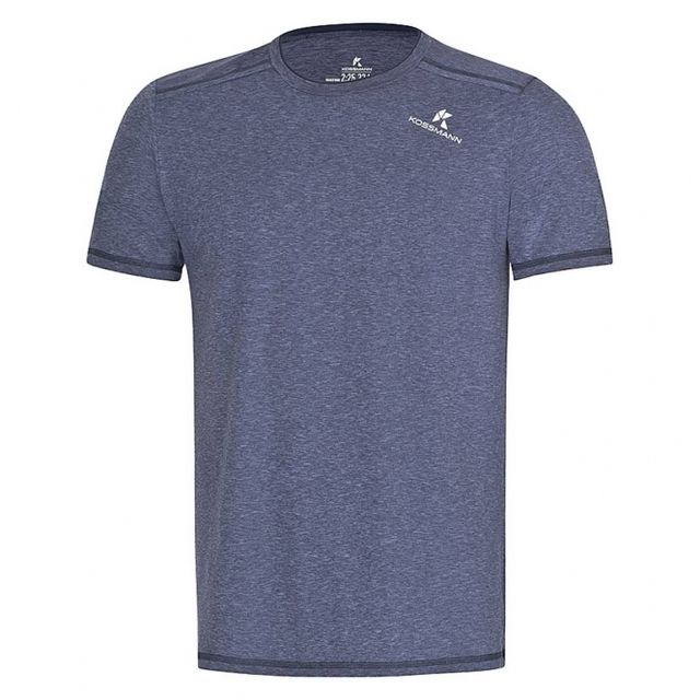 Kossmann Ultra Lite Shirt in Blau