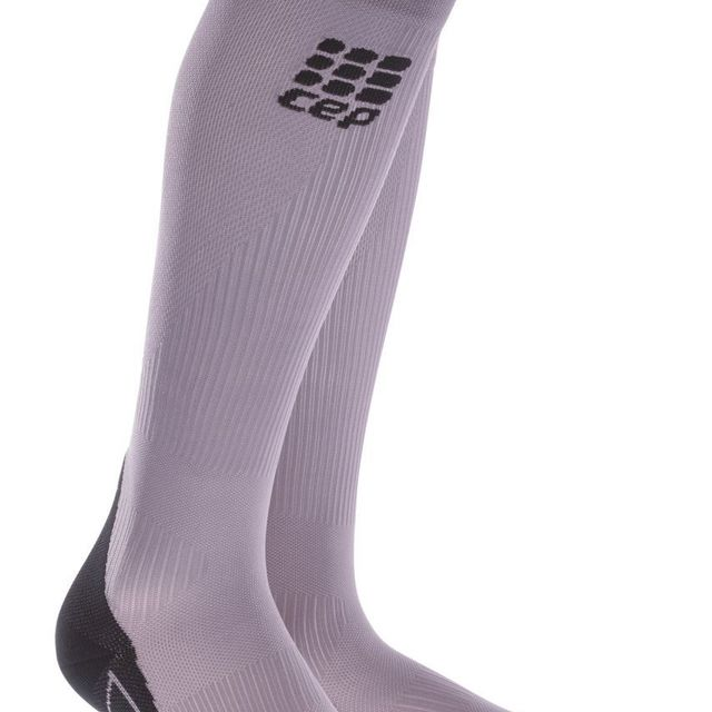 cep Pastel Socks Women in Lila