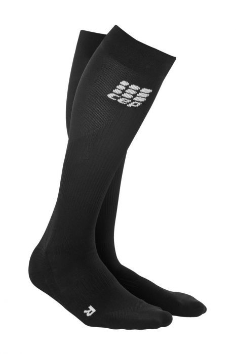cep Run Socks 2.0 Men in Schwarz