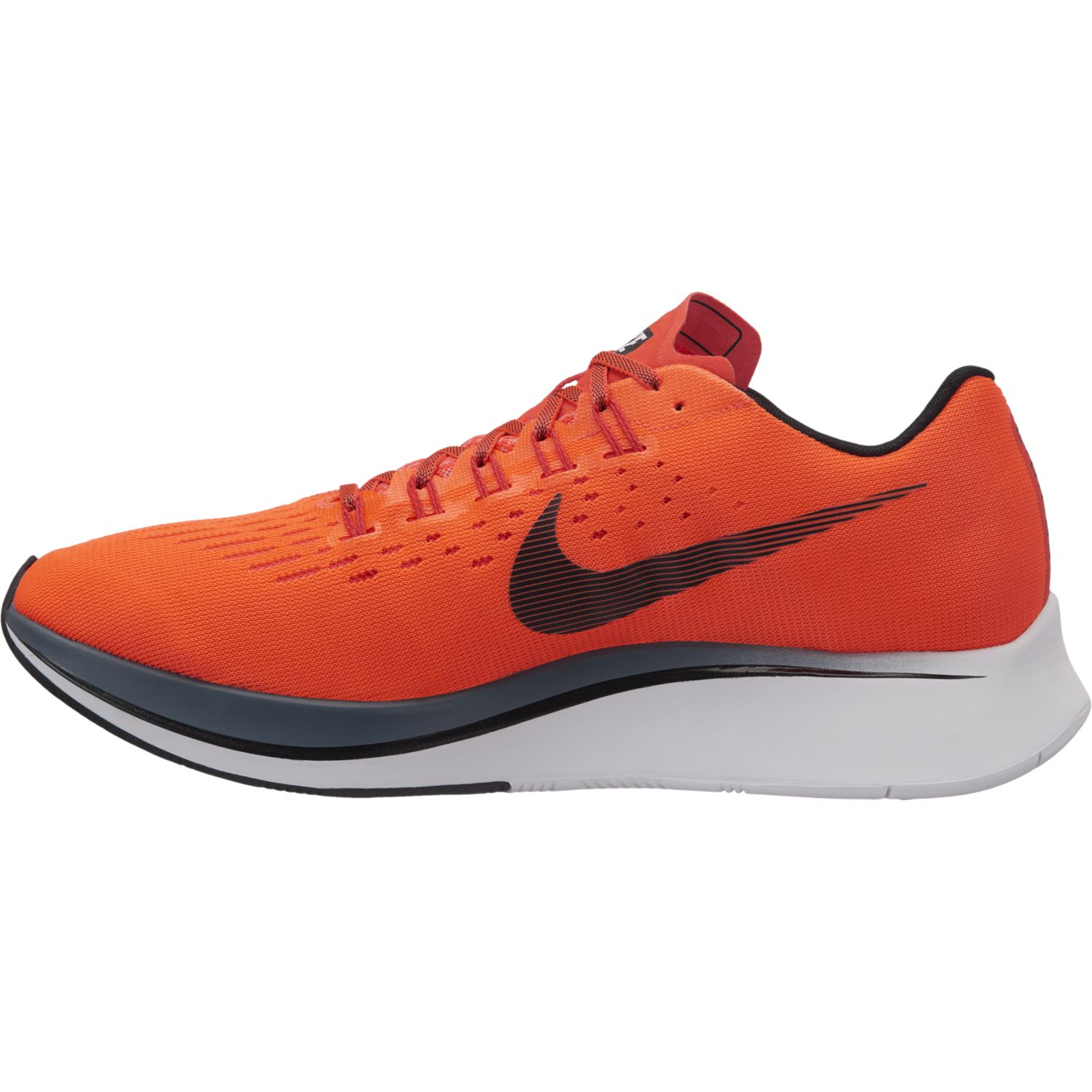 Nike Zoom Fly in Orange
