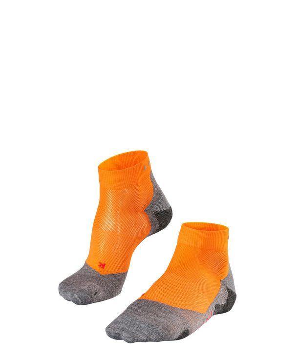 Falke RU5 Short in Orange
