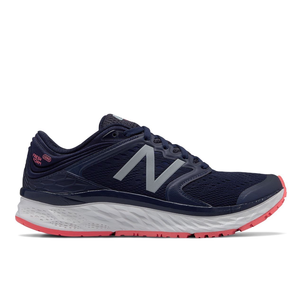 New Balance Lady 1080v8 in Blau