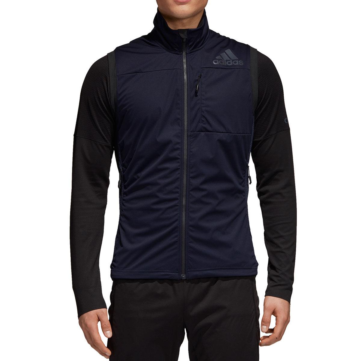 adidas Xperior Vest in Marine