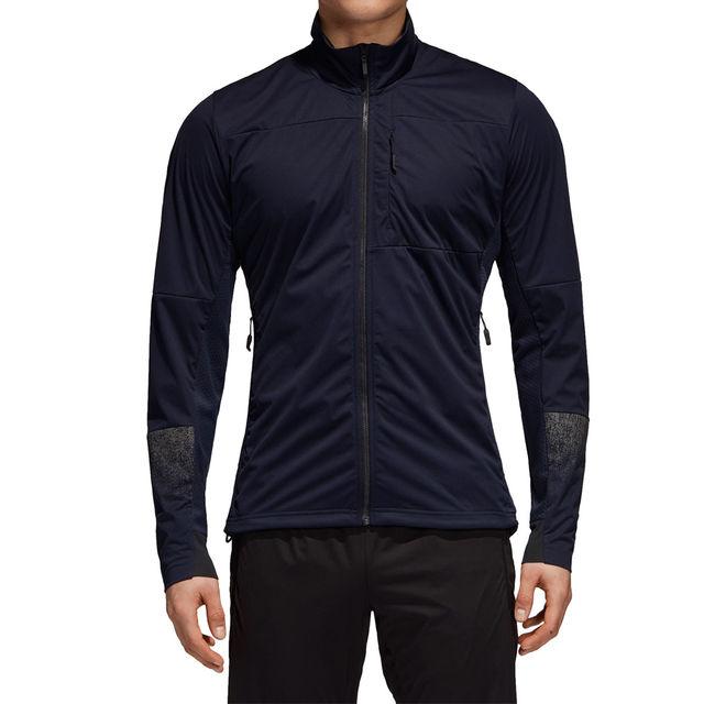 adidas Xperior Active Jacke in Marine