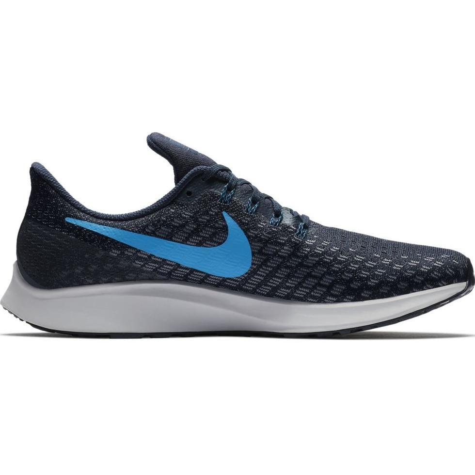 Nike Air Zoom Pegasus 35 in Blau