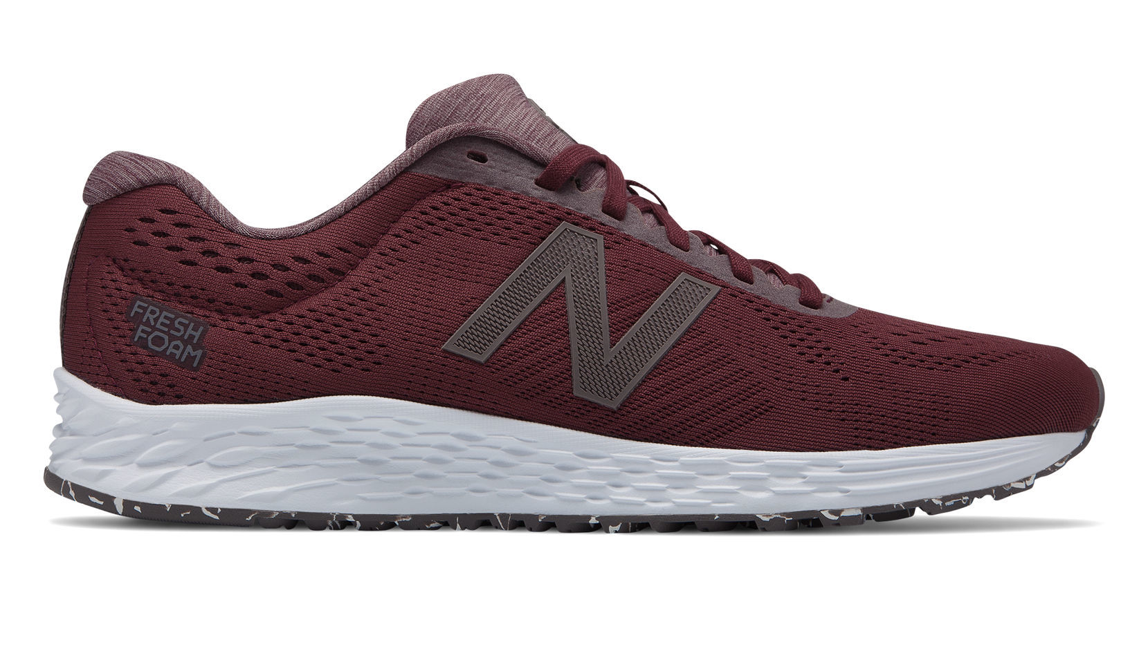 New Balance Fresh Foam Arishi in Rot