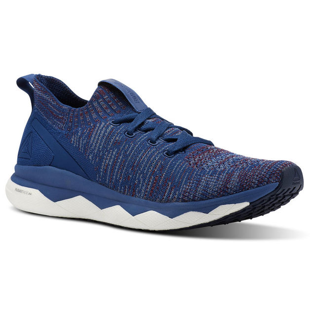 Reebok Floatride RS Ultraknit in Blau