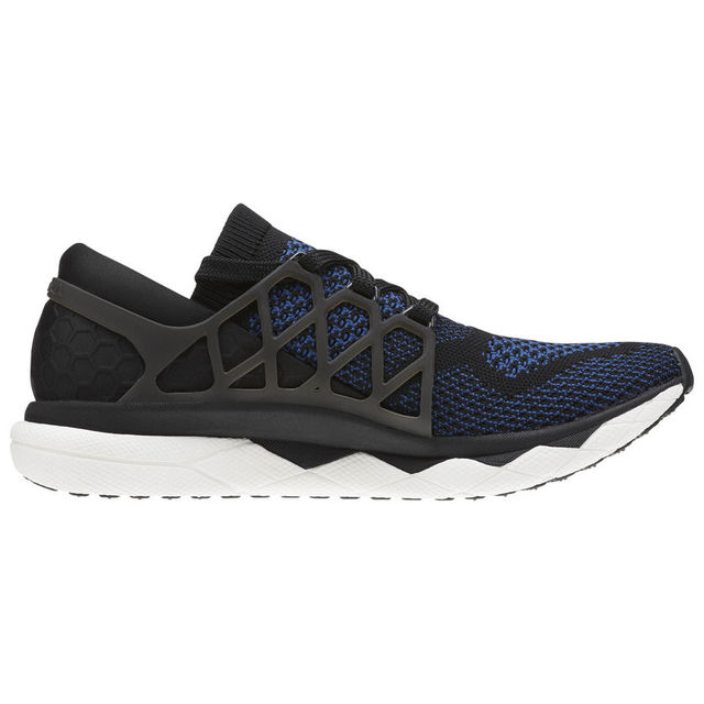 Reebok Floatride Run Ultraknit in Dunkelblau