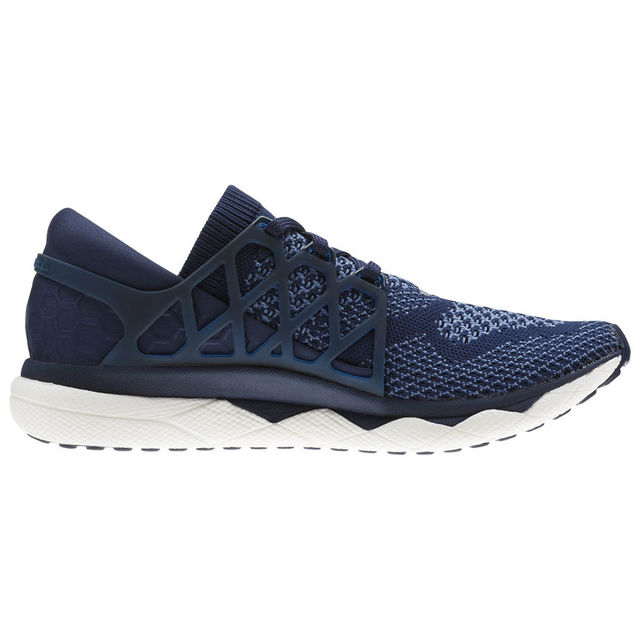 Reebok Lady Floatride Run Ultraknit in Dunkelblau