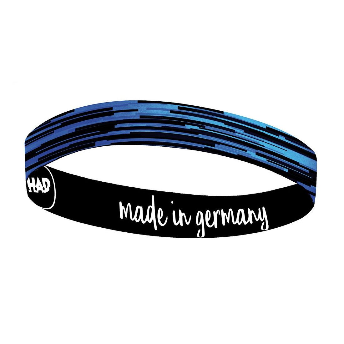 ProFeet H.A.D Flexband in Blau Schwarz
