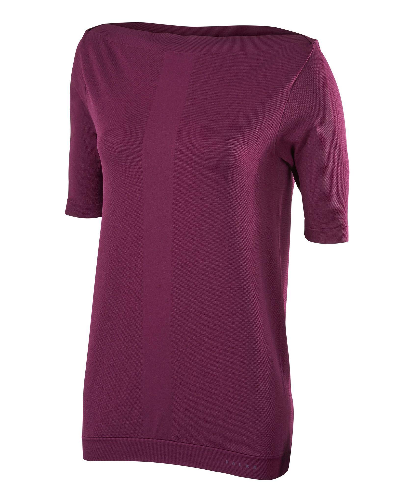Falke Damen Levanto Shirt in Lila