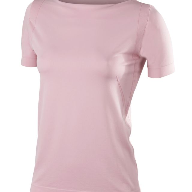 Falke Damen Leger T-Shirt in Rosa