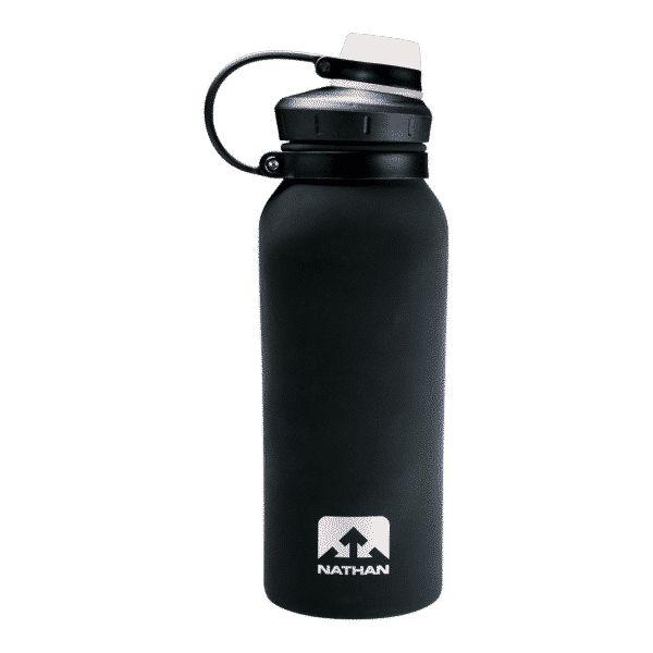 Nathan HammerHead Bottle 532ml in Schwarz